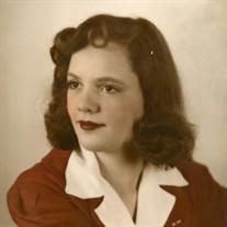 Evelyn DeWeese Davidson