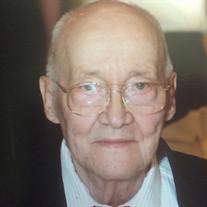 Robert James Miller