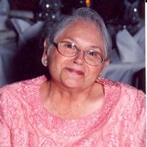 Leslie Norene Jones