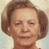 Mrs. Elizabeth Varga