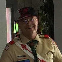 Randall Bert Smith