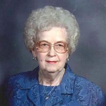 Inez Lorene Miller