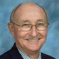 James Lewis Robbins