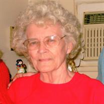 Lucille McCraw