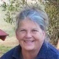 Bernice M. Brandt