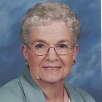 Beverly Gale Steger