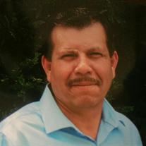 Enrique Ramirez Trejo