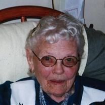Phyllis Margaret Boak