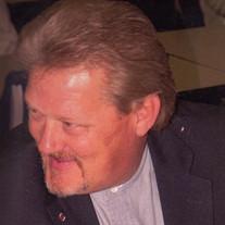 Gregory Steven Petersen