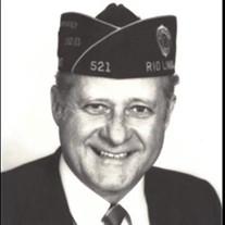 Donald Arlen Drumheller