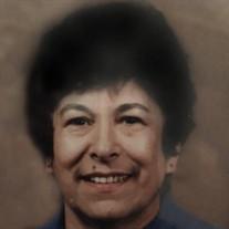 Mrs. Shirley Fleck