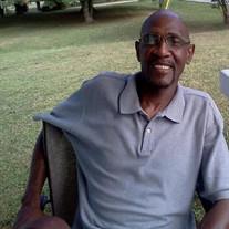 Mr. Tyrone Smith