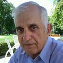 Mr. Richard Alan Botshon