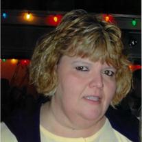 Vicky Lynn Allen