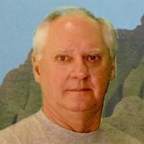 MR William Kent Lake