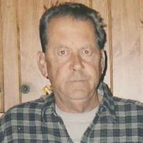 Jerry LaVonne Adams