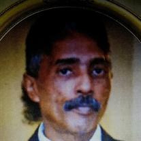 Eugene McKinsey Pierce