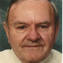 Mr. Cletus Edward Kaster