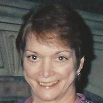 Mrs. Marily Ann Wery