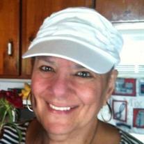 Cheryl Ann  Johnson