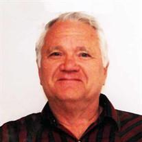 Ronnie Hall