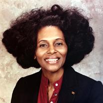 Louise Riley Ramdeen