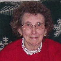 Lorraine F Bulmer