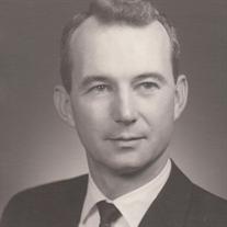 Donald James Graessle