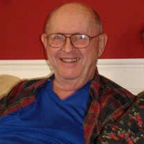 William Wilton Charles