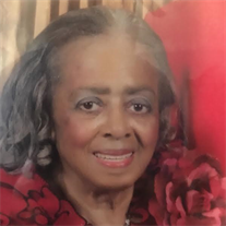 Arnetha J.  Johnson