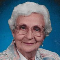 Iona Mae Dixon Viessman