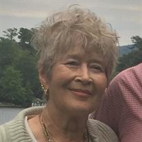 Eloise Atkinson