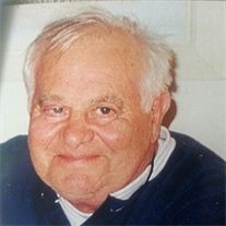 Umberto A. Pomante
