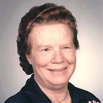 Georgie Mae Wilson