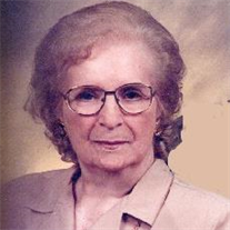Rose Marie Mitchell