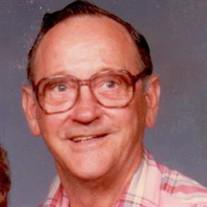 Leandre 'Pete' A. Breault