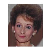 Betty (Elizabeth) A.  Pendock