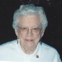 Mary LaBerta Marshall