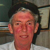 Charlie R. Cross