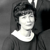 Doris Jean Brown