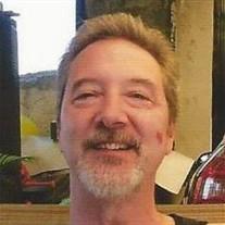 Bruce Edward Johnson, Jr.