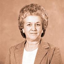 Willie Mae Hammons
