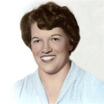 Mary Duhe Vicknair