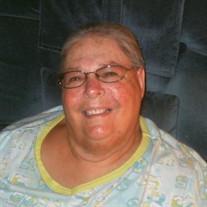 Joyce Brianne Johnson Harris