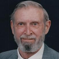 Raymond E. Patterson