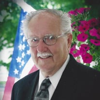 Kenneth E.  Gutekunst