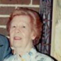 Ida Barker