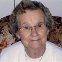 Mrs. Ruth Barber