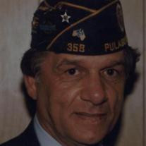 Samuel  A.  Fodora Sr.