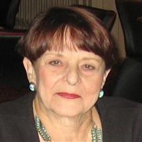 Barbara Jean Carpenter Hardy